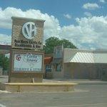 Van Horn Cattle Company