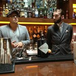 Hendrick's Gin's Team showing how a perfect Gin & Tonic is really made!