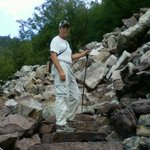 1,000 Steps at Jacks Mountain