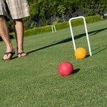 Competition Croquet