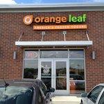 Orange Leaf entry