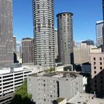 DT Seattle view