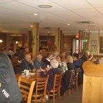 Maple Leaf Restaurant-Bar Czech Snitzel House Photo