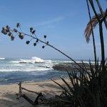 Sueno del Mar beach