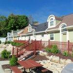 Fish Creek Motel & Cottages