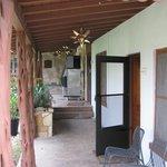 Exterior - Santa Anna Suite - Daytime