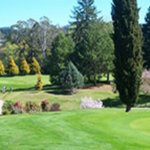 Play golf at Taumarunui all year round golf course