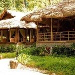 Foto de The Gulai House