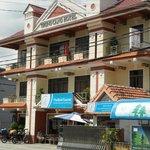 Trung Cang Hotel Foto