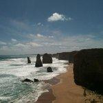 Great Ocean Road (12 Apostles)