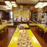 名護曲レストラン の写真