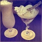 Frosty Bailey's and Bailey's Alluregatto @ Peranakan Place boutique