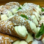 Cannoli Catering Platter