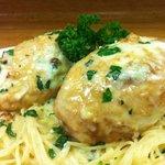 Chicken Fontina