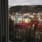 Spa Hotel Vltava Foto