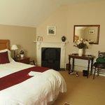 Mount Wellington room