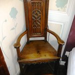 Antique Chair - Room Furniture