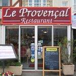 Photo of le Provencal