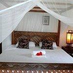 Foto di Ras Michamvi Beach Resort