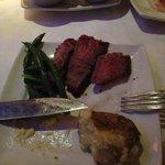 steak special - yummy!!