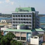 Hotel New Tanegashima