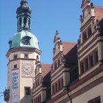 altes rathaus - torretta