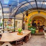 Cafe Bar Magia Foto