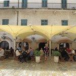 Hotel Cattaro's Resturant A's