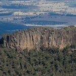 Euglah Rock, Mt. Kaputar National Park