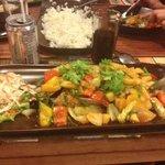 Lanna Restaurant Foto