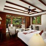 Villa Cattleya C9, Bedroom