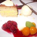 auerbach's keller - torta mephisto