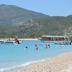 Beach Olu Deniz