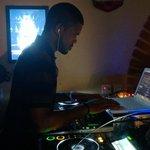 DJ present daily