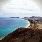 L'Isola di Porto Santo