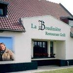 Le restaurant La Boudinière