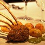 Italian dining experience