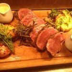 Our Very Popular Chateau Briand