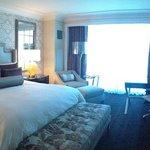 Strip View Room Four Seasons