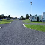 Touring Pitches available for Motorhomes/Tourers & Tents