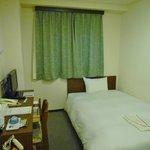 Foto de Hotel Green Line
