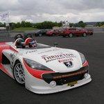 Peugeot Mini Le Mans