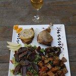 Notre assiette du Terroir