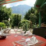 Restaurant Le Cottage Bise
