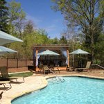 Photo de Mtn Laurel Creek Inn & Spa