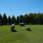 Yep, stones