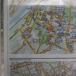 plan des bus