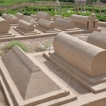 Interesting tombs