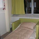 Zustellbett/Couch