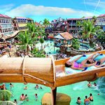 Largest Indoor Waterpark in UK